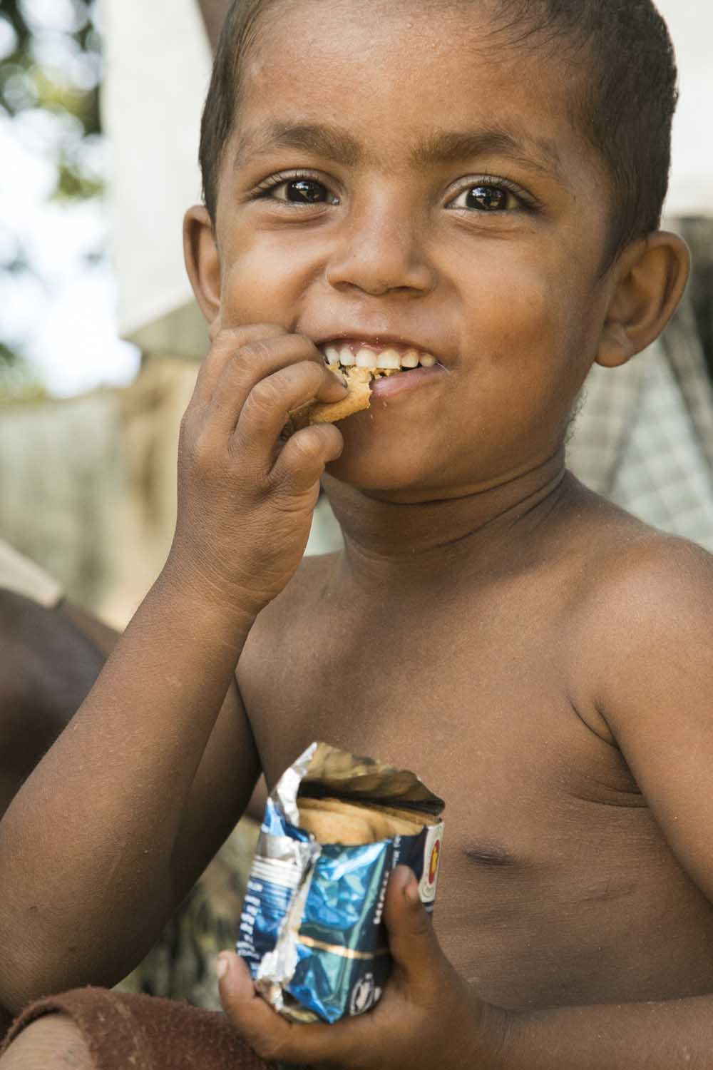 Photo: WFP / Saikat Mojumde